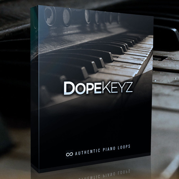 Producers Choice DopeKeyz