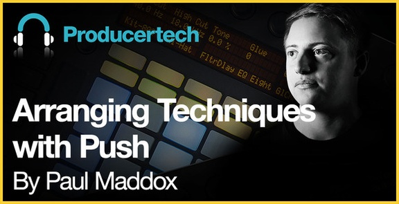 Arranging Techniques with Push