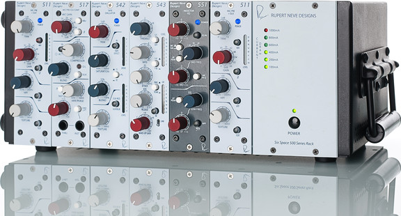 Rupert Neve Designs R6