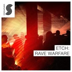 Samplephonics Etch: Rave Warfare