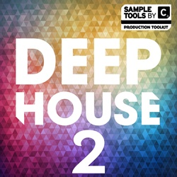 Sample Tools by Cr2 Deep House 2