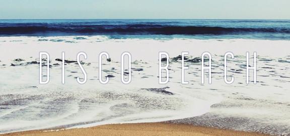Sonic Cat Disco Beach