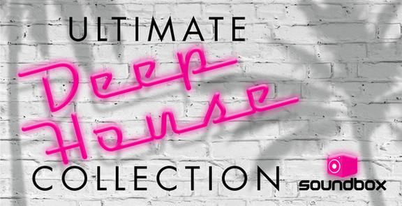 Soundbox Ultimate Deep House Collection