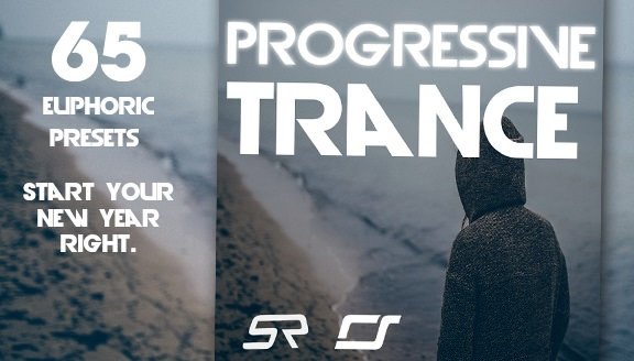 Spartan Sound Eurphoria: Trance & Progressive Anthems