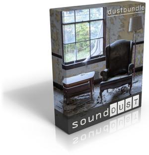 Sound Dust DUSTBUNDLE