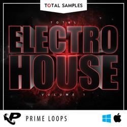 Total Electro House Volume 1
