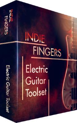 Indie Fingers Volume 1