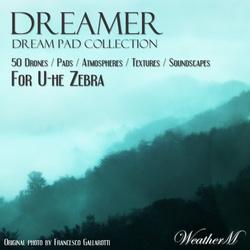 WeatherM Dreamer for Zebra