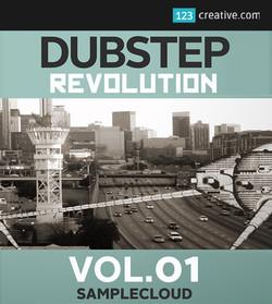 Dubstep Revolution Vol. 1
