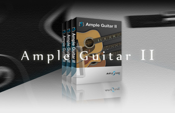 Ample Sound Ample Guitar II