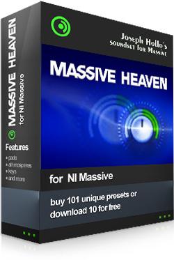 Arte Nuovo Massive Heaven