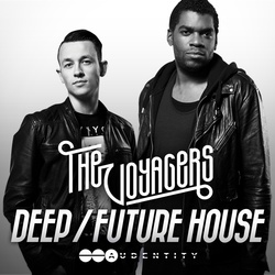 Audentity The Voyager Deep Future / House