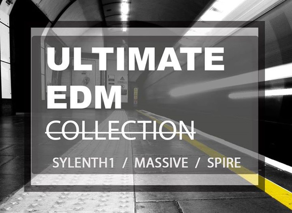 Bingomakerz Ultimate EDM Collection