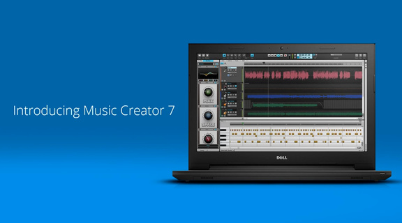 music creator  windows 8
