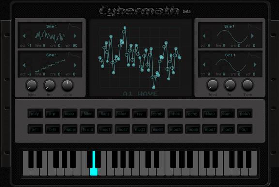 Cybermath