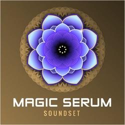Fabled Audio Magic Serum