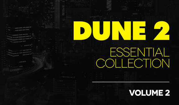 DUNE 2 Essential Collection Vol 2
