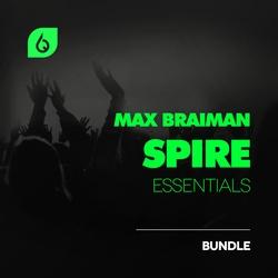 Max Braiman Spire Essentials Bundle