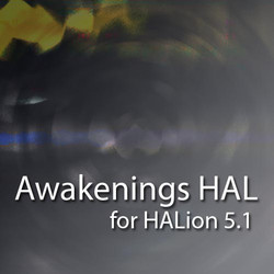 Homegrown Sounds Awakenings for HALion 5.1