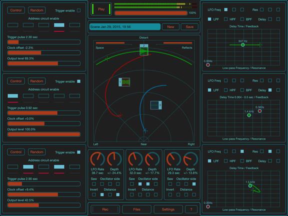 iMusicAlbum SoundScaper