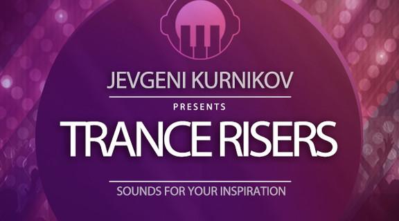 Jksound Trance Risers