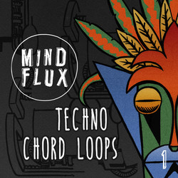 Mind Flux Techno Chord Loops