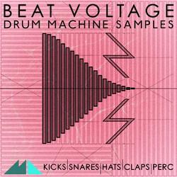 ModeAudio Beat Voltage - Drum Machine Samples