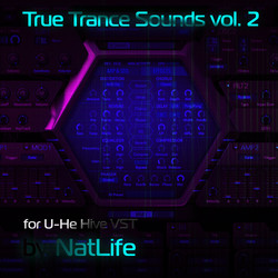 NatLife True Trance Sounds Vol. 2