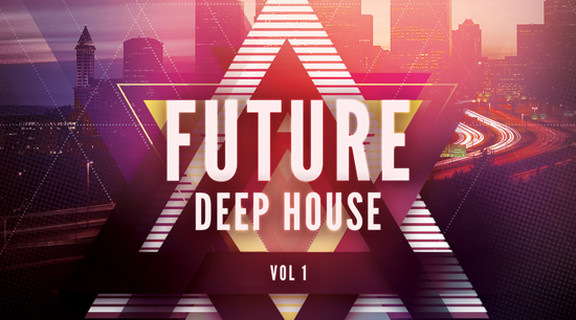 Producer Loops Future House Vol 1