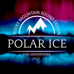 Rocky Mountain Sound Design Polar Ice