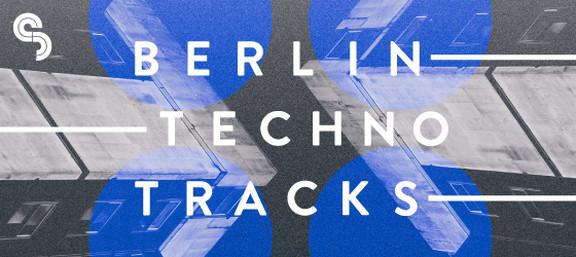 Sample Magic Berlin Techno Tracks