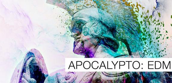 Samplephonics Apocalypto: EDM