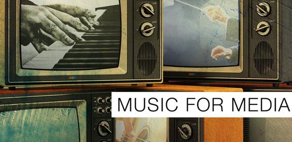 Samplephonics Music For Media