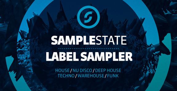 Samplestate Label Sampler