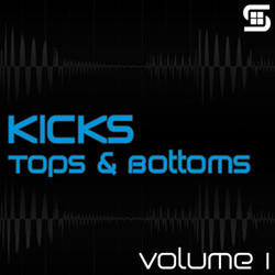 Sonic Elements KICKS Tops & Bottoms