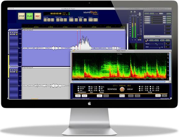 Sonic Studio AudioRepair Toolkit