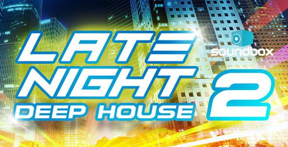 Soundbox Late Night Deep House 2