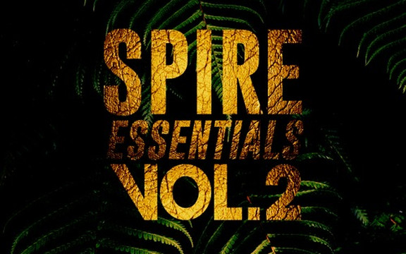 Spartan Sounds Spire Essentials Vol.2