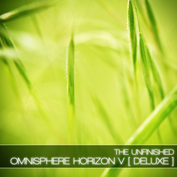 The Unfinished Omnisphere Horizon V: Deluxe