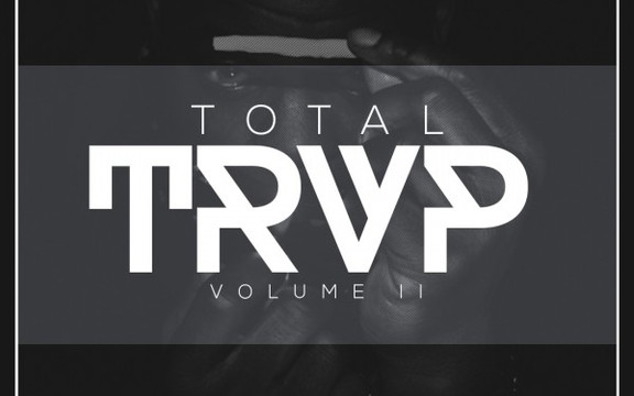 Total Samples Total Trap Vol 2
