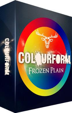 FrozenPlain Colourform
