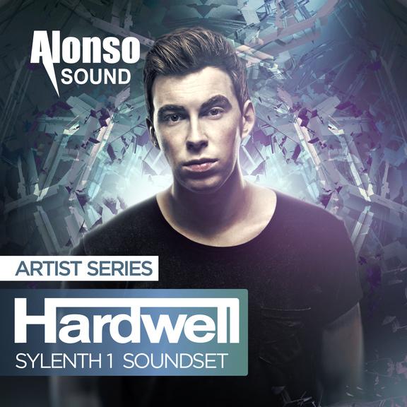 Alonso Sound Hardwell Sylenth1 Soundset