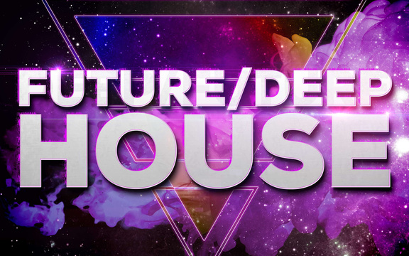 Echo Sound Works Future/Deep House