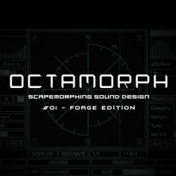 Epic SoundLab Octamorph FE