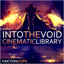 Function Loops Into The Void - Cinematic Library