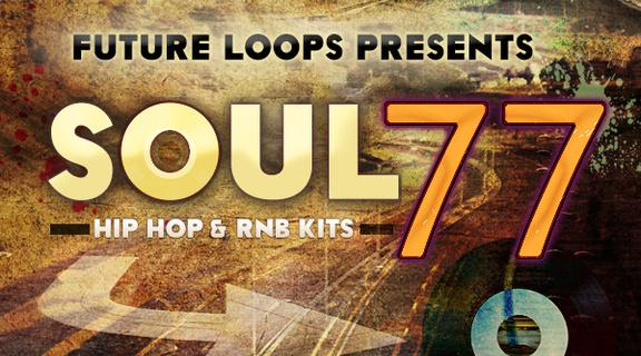 Future Loops Soul 77