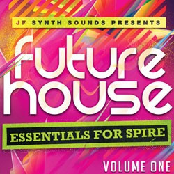 Future House Essentials for Spire