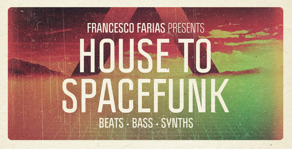 Francesco Farias House to Spacefunk