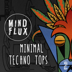 Mind Flux Minimal Tech Tops