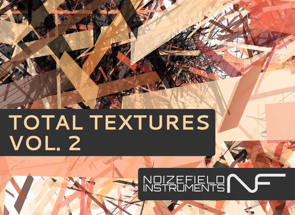 Noizefield Total Textures Vol.2